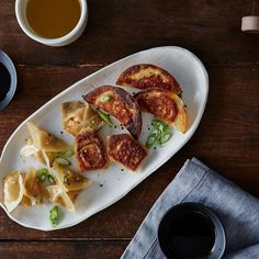 Some of the Best Homemade Dumplings Come From a (Maybe Too) Pint-Sized Cookbook