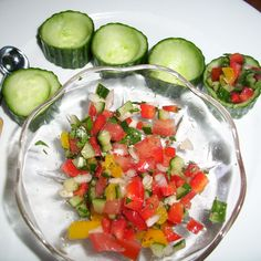 Who love salsa