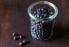 Unsung Ingredient: Juniper Berries