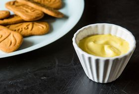 Caroline J. Beck's 6-Minute Meyer Lemon Olive Oil Custard (+ 3 Ways to Use It)