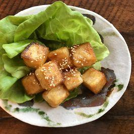 Tofu by Elina