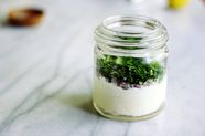 Basil Buttermilk Ranch Dressing