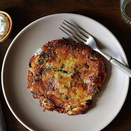 8 Jazzed-Up Latkes (Not that Latkes Need Jazzing)