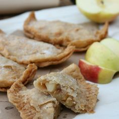 Southern Fried Hand Pies