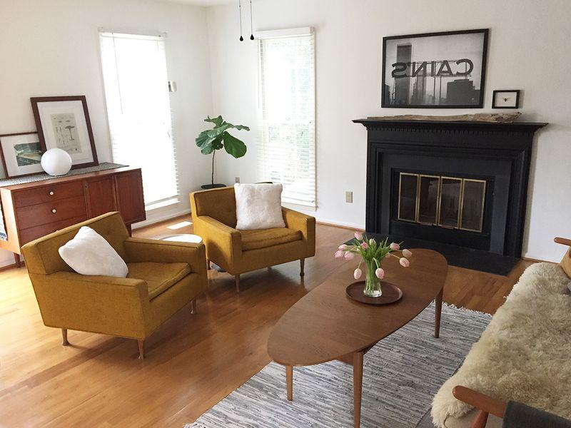 843310bd 7428 4be9 9acd 81316c06faf5  Arrangement1A 1  A North Carolina Living Room, 2 Ways (& Tips for Rearranging)