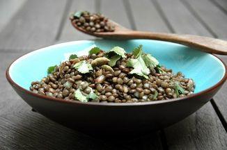 48a8086e fda1 4176 9458 24c8aebf6a29  cooked green lentils