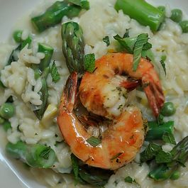 Risotto by jodyrah