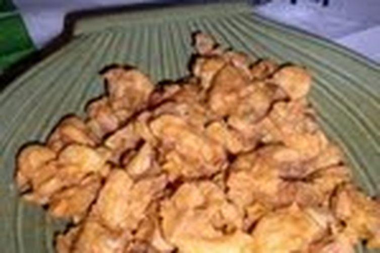 Fricken' Chicken