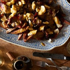 Mile End's Smoked Meat Poutine