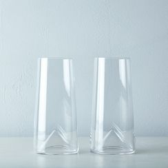 Monti Pint Glasses (Set of 2)