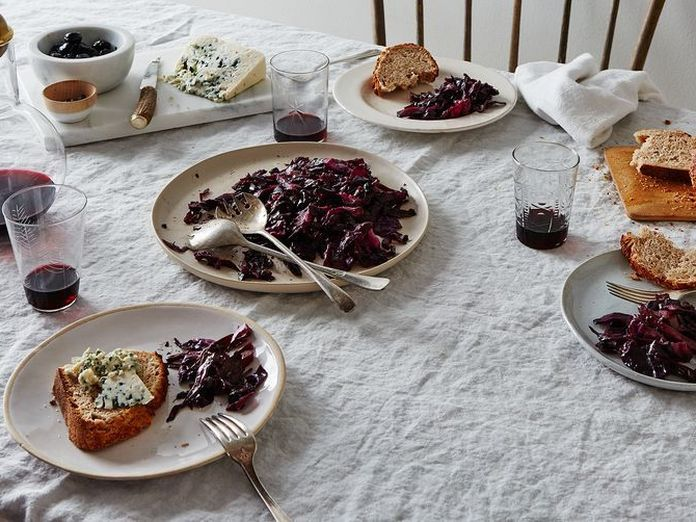Assemble a Genius Holiday Spread with Help From our Menu Maker