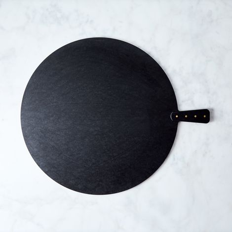 Food52 x Epicurean XL Matte Black Natural Fiber Cutting Boards