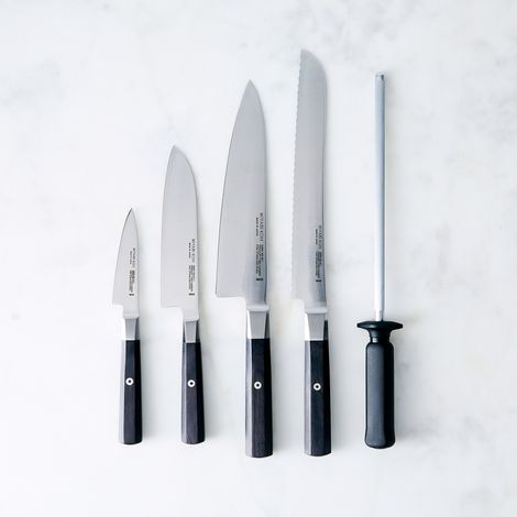 Miyabi Koh Knife Collection