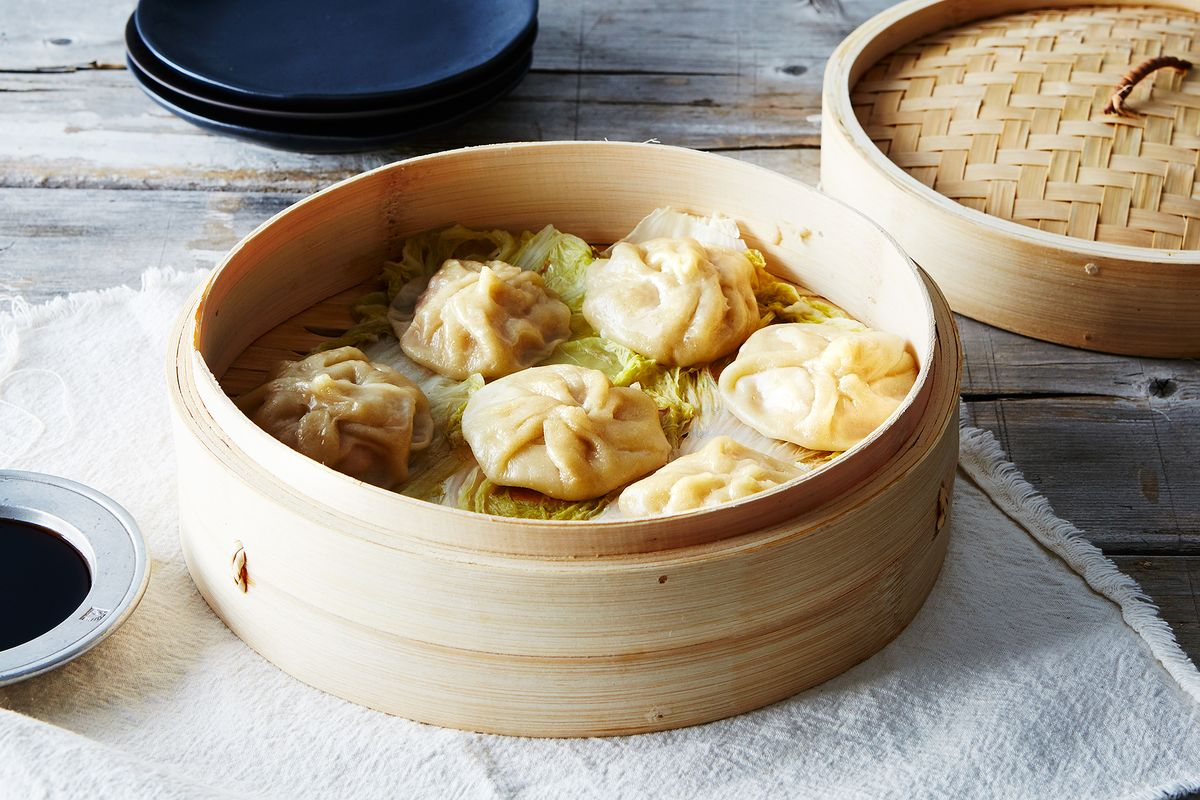 How To Make Chinese Soup Dumplings At Home