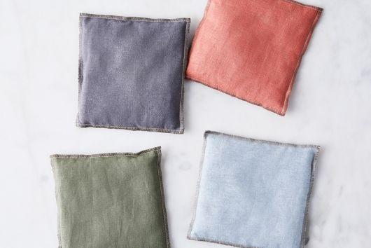 Lavender Sachets (Set of 4)