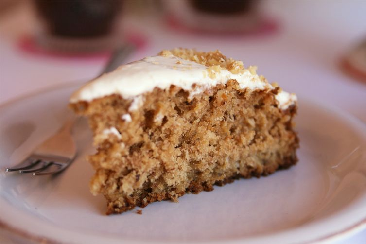 hummingbird cake recipe on food52