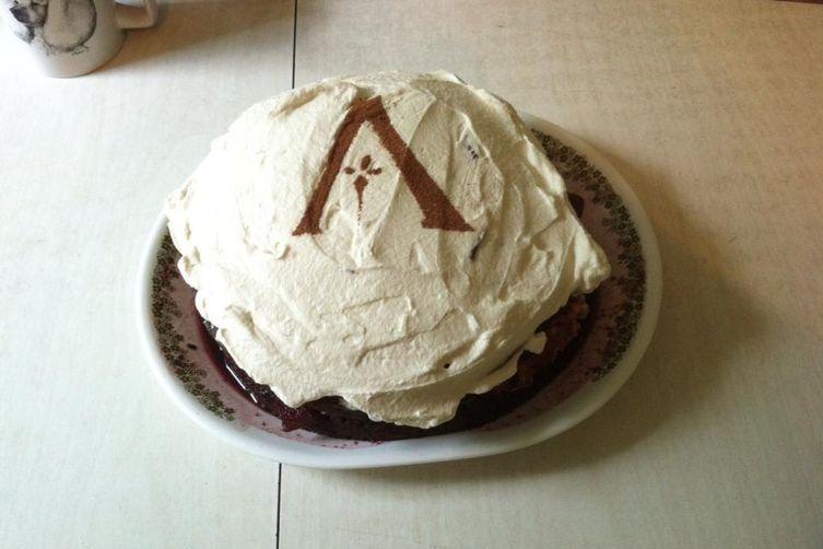 Kake Ava Inferi (old version)