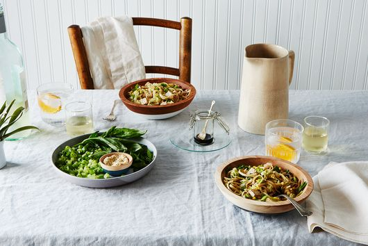 A Good Reason to Make Your Own Ponzu (& Put Your Pantry Clean-Out on Hold)