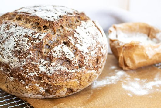 WOLFGANGS FARMER'S BREAD (GLUTEN FREE SOURDOUGH BREAD)