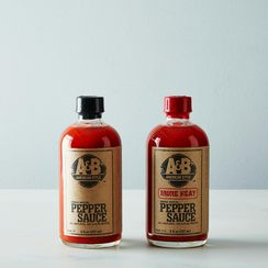 Original Pepper Sauce (Pack of 2)