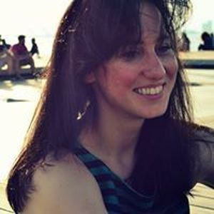 Rosanna Mortoglou