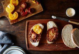 5d990a1b b497 4388 a30e 824b24d5ed71  2015 0526 fried provolone and tomato sandwich armando rafael 071
