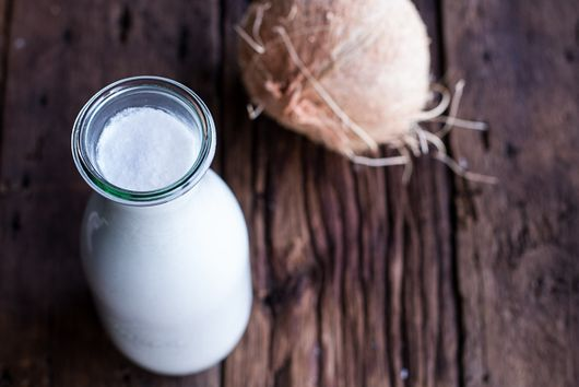 How to Make Homemade Coconut Milk