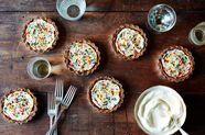 Dunkaroo Tartlets for Molly Yeh