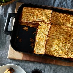 An Adaptable, Savory Pie to Eat All Passover Long