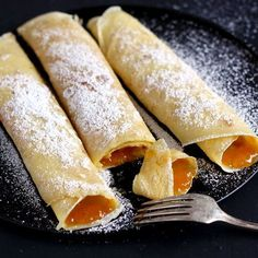 All About Palatschinken (Austrian Crêpes)