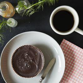 Large Dark & Milk Chocolate Saigon Cinnamon Peanut Butter Cups