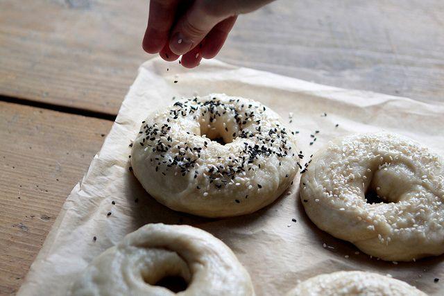 Bagels on Food52