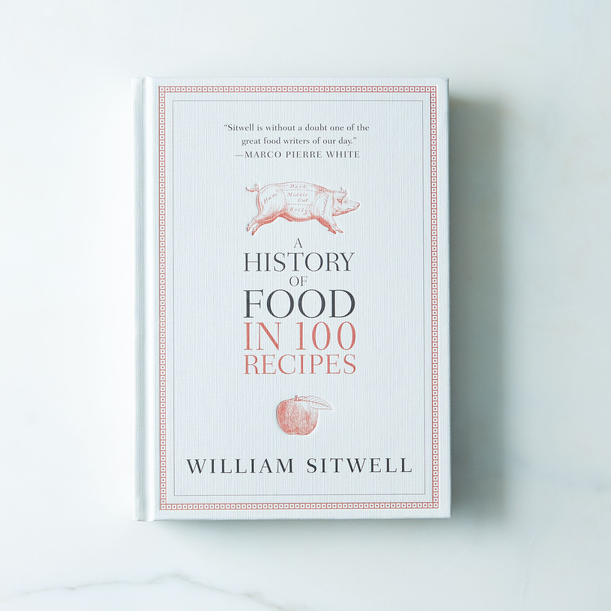 Cook Book Wishlist by Hillary