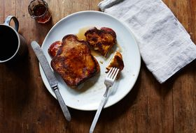 A Challah French Toast That Can't be Improved Upon