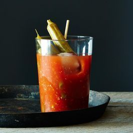 Rick's Picks Bloody Mary Mix
