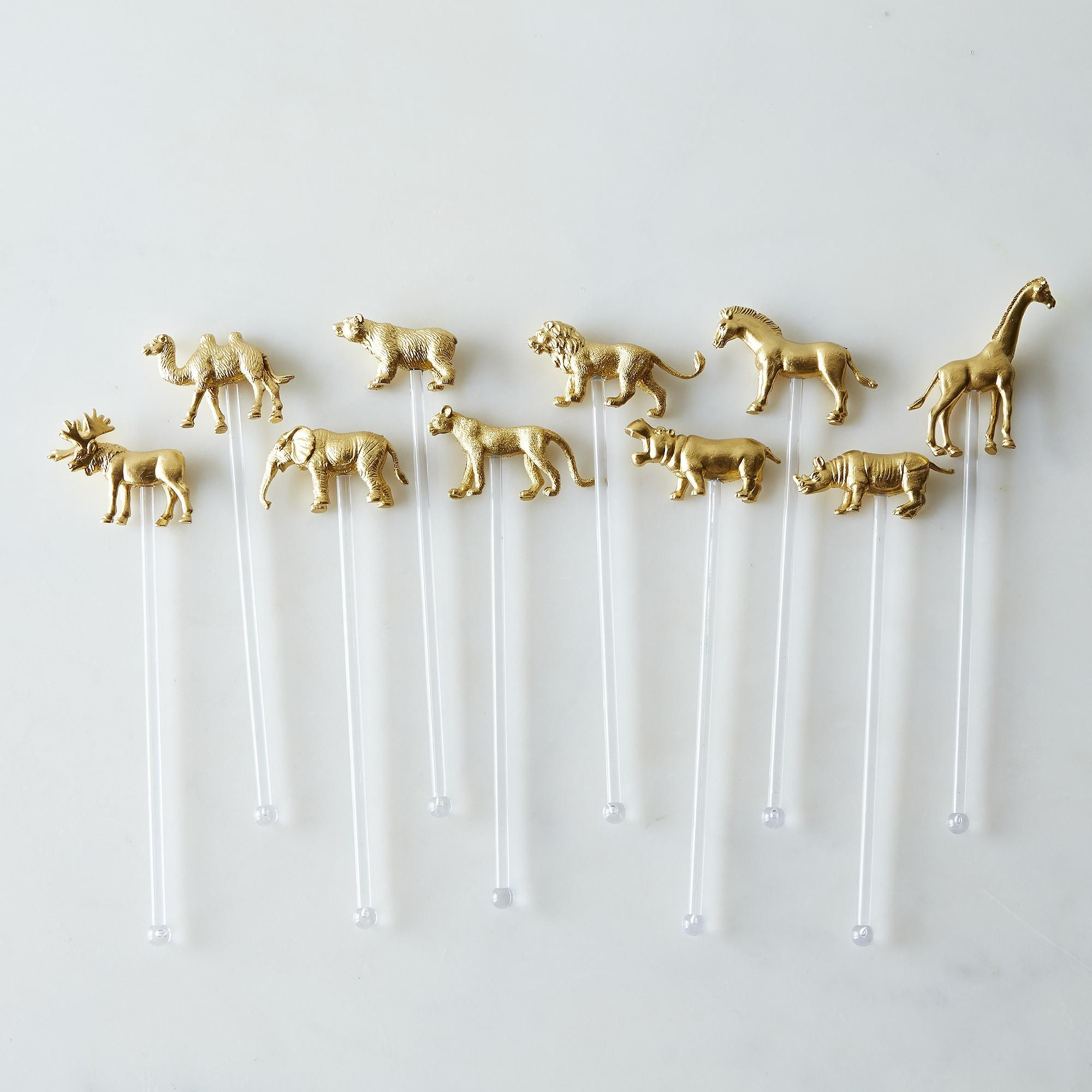 10a80a6e a0f6 11e5 a190 0ef7535729df  2014 0326 gnome sweet gnome clear animal stirrers 015