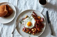 How Chefs Across The U.S. Are Reimagining Classic Beef Breakfasts