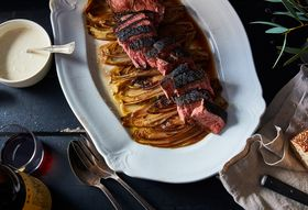 D517b4a6 3f11 4ac6 913d 1a44ce33bc57  2016 1011 seared steak with endive and horseradish creme fraiche james ransom 543