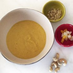 5 minutes Carrot Soup