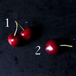 Down & Dirty: Cherries