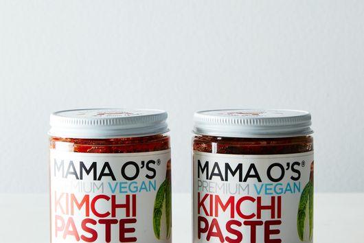 Vegan Kimchi Paste (2-Pack)