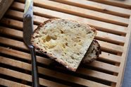 Maple Oat Breakfast Bread