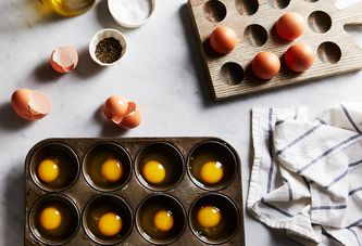 When It Comes to Eggs, Size Matters