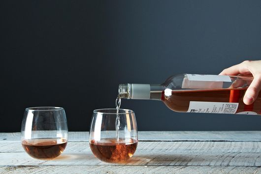 Why You Should Stock Up on This $8 Rosé Right Now