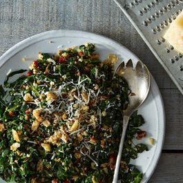 15 Ways to Cook Winter Brassicas by judi hendricks