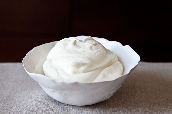 5 Links to Read Before Making Whipped Cream