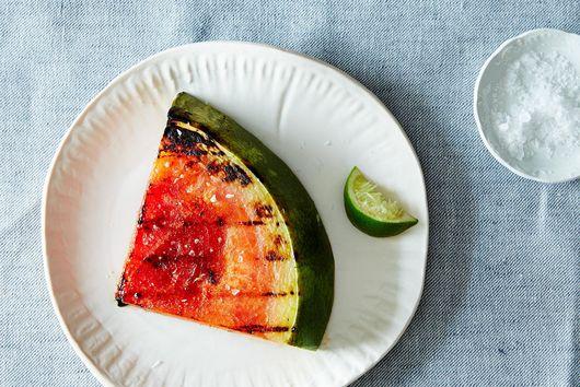 Community Picks Recipe Testing—Melon Recipes