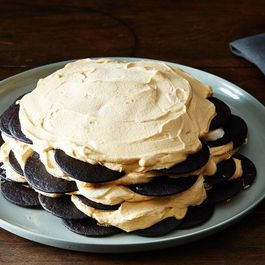 Icebox Cake the Simple Way (& the Outrageous, S'mores-Flavored Way)