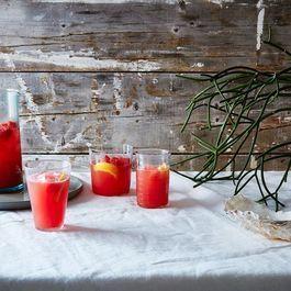 Too Many Cooks: Whatcha Drinkin'?