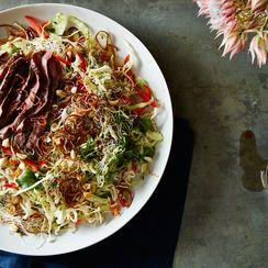 One Night in Bangkok Salad